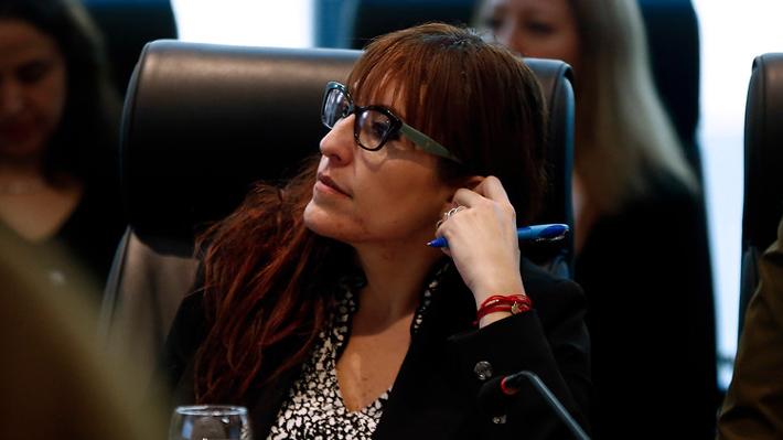 Defensora de la Niñez cuestiona los criterios de tribunales en la entrega de menor asesinada en Los Andes