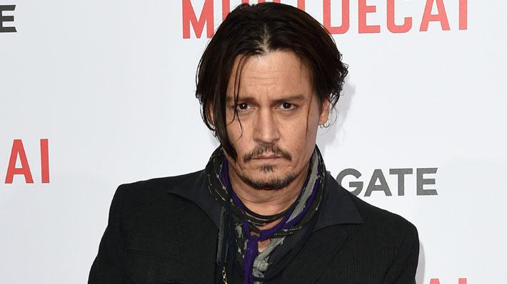 Ex guardaespaldas de Johnny Depp hablan de las dificultades de su trabajo: Aseguran que tuvieron que protegerlo de sí mismo