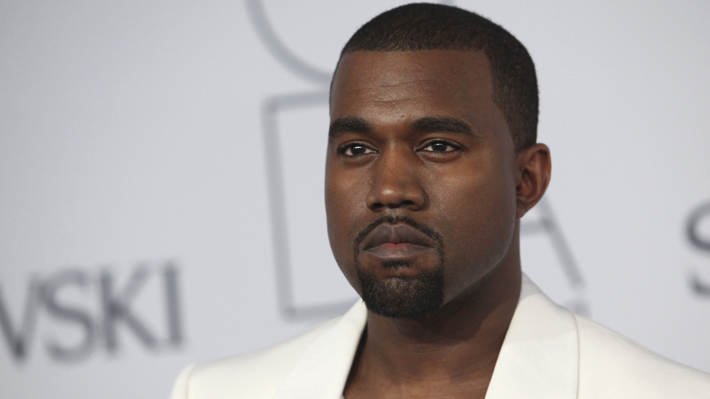 """Kanye West genera nueva polémica al calificar de """"opción"""" a la esclavitud"""