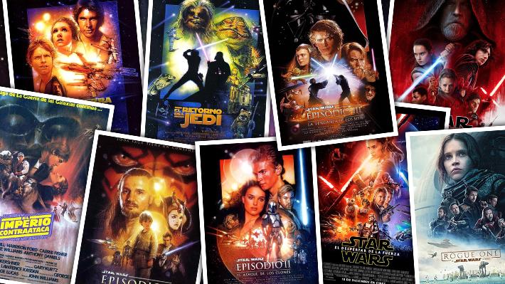 Vota y opina: En el Día de Star Wars, ¿cuál es la mejor película de la saga?