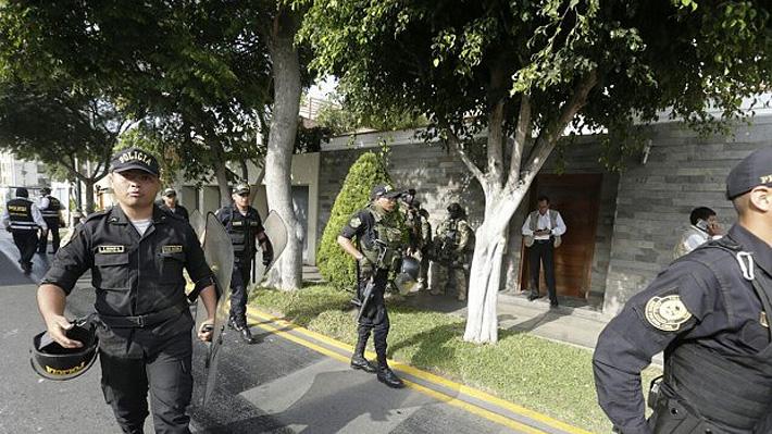 Caso Odebrecht: Incautan viviendas de Ollanta Humala una semana después de salir de la cárcel