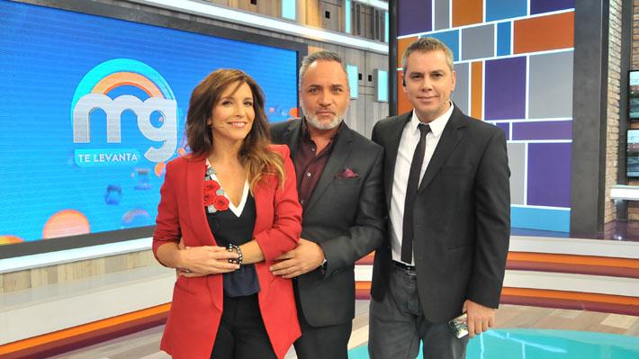 """""""Mucho Gusto"""" fue el programa más denunciado ante el CNTV durante abril"""