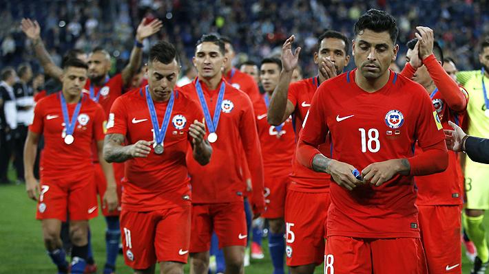 """El mensaje de Rueda para los experimentados de la """"Roja"""": """"Hay que proyectar jugadores que lleguen con 30 años a un Mundial"""""""