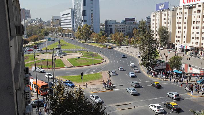 Ocho de la Metropolitana y nueve de otras regiones: Cuáles son las comunas que presentan mejor calidad de vida urbana