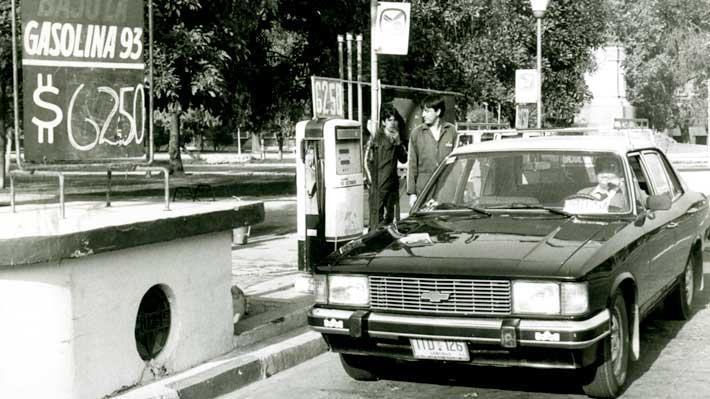 Trivia no apta para millennials: ¿Reconoces alguno de estos autos del Chile de los años 70 y 80?