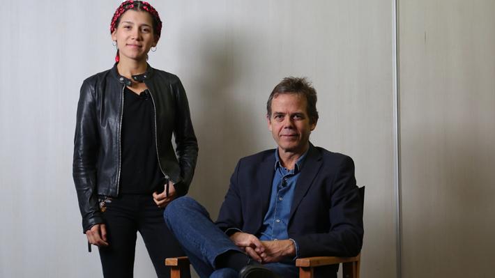 """Andrés Wood y Giannina Fruttero hablan sobre la internacionalización de """"Ramona"""": """"Tiene mucho de realidad"""""""