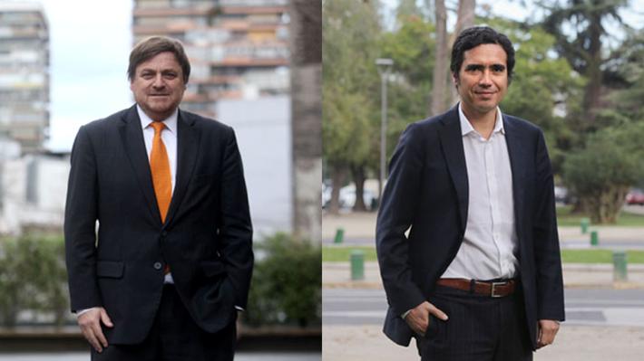 Gobierno nombra a Hernán de Solminihac e Ignacio Briones como directores de Codelco