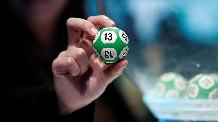 En total obtuvo más de 1.000 millones de pesos: Afortunado australiano ganó dos veces la lotería en una semana