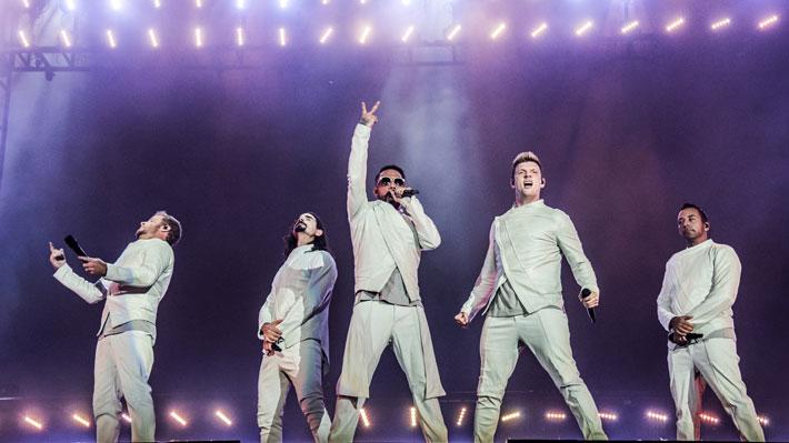 Se acabó la espera: Backstreet Boys estrena nuevo single en el marco de su aniversario número 25