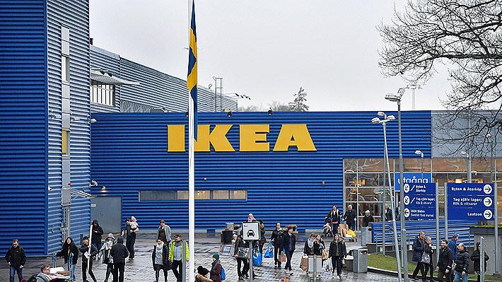 Falabella firma acuerdo con gigante de la decoración Ikea para abrir tiendas en Chile