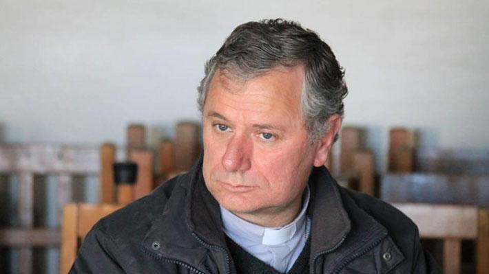 """""""La Familia"""": Obispo Galo Fernández llama a que se """"destapen"""" situaciones de abusos al interior de la Iglesia"""
