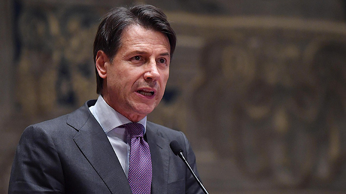 Los desafíos de Giuseppe Conte en la formación de su gobierno en Italia