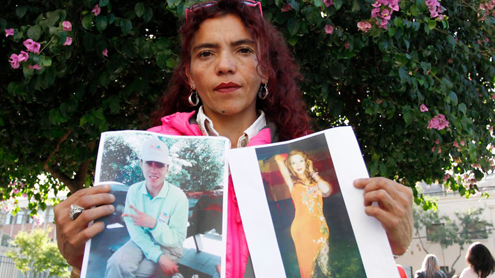Fiscalía pide 18 años para acusados del asesinato de joven transformista en San Bernardo