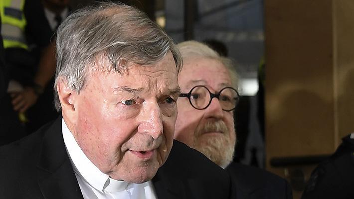 """Cómo fue la """"Comisión Real"""" que investigó los abusos de la Iglesia australiana y que replicarían en Chile"""