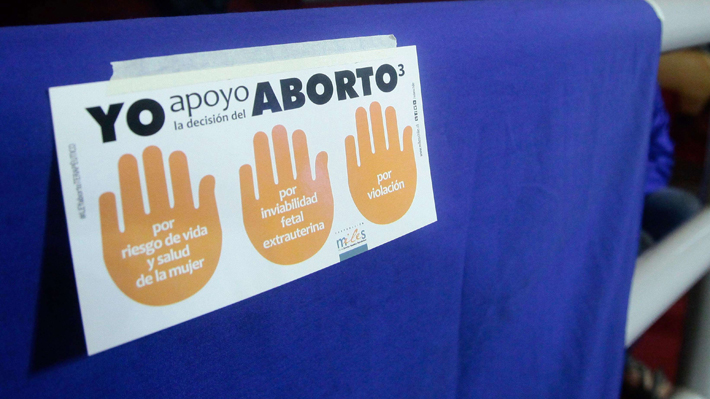 Aborto: Una de cada diez mujeres que recibieron acompañamiento decidió continuar con su embarazo