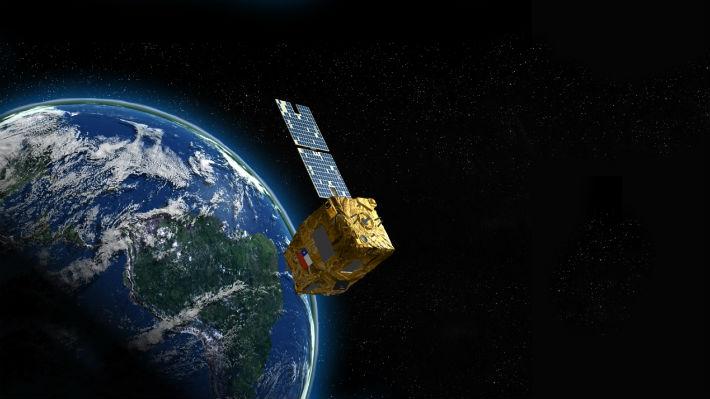 Investigación científica en el espacio: ¿Es necesario que Chile mantenga un programa de satélites?
