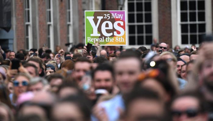 Aborto en Irlanda: El referéndum que evidencia el desprestigio de la Iglesia Católica en uno de sus bastiones en Europa