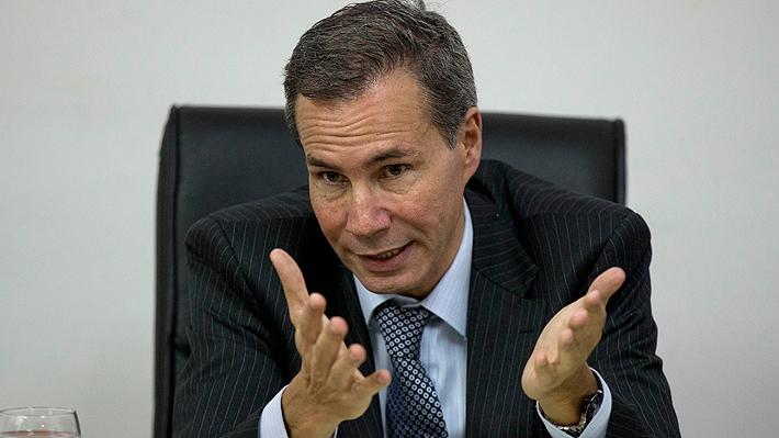 Justicia argentina afirma que ex fiscal Nisman fue asesinado por su denuncia contra Cristina Fernández
