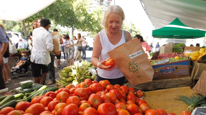 Fin a la entrega de bolsas plásticas: El cambio que provocaría en los clientes a la hora de comprar