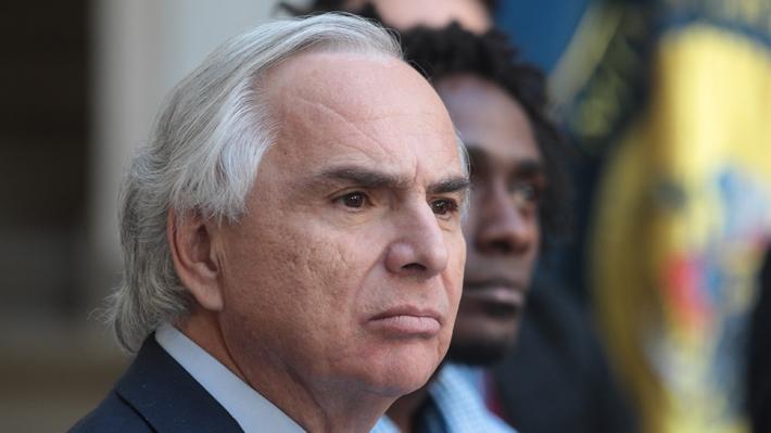 Gobierno presenta recurso de queja contra juez que liberó a detenidos que portaban armamento