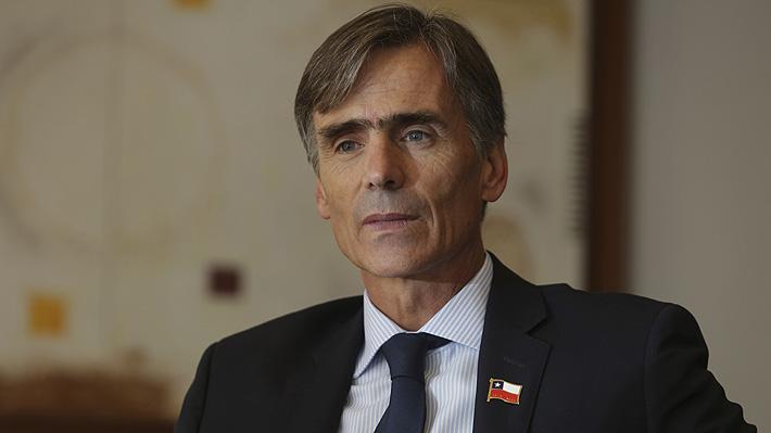 Valente y polémico retorno de Ponce Lerou a SQM: Mientras la empresa cumpla con Corfo, el Gobierno se queda conforme