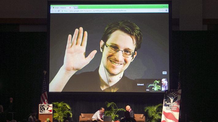 A 5 años de Snowden: Las principales consecuencias de las filtraciones sobre el espionaje de EE.UU. al mundo