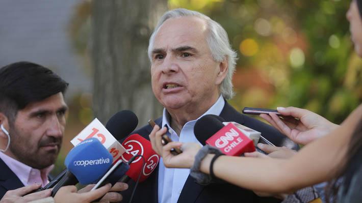 """Gobierno dice que le preocupa que acuerdo entre Corfo y SQM esté """"completamente correcto"""" tras su revisión judicial"""