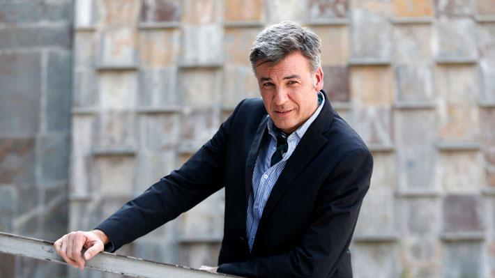 Yann Yvin regresa a la TV en nuevo programa de reality en Chilevisión