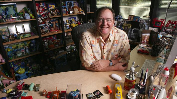 """John Lasseter, director de """"Toy Story"""", abandonará oficialmente Disney-Pixar tras acusaciones de abuso"""