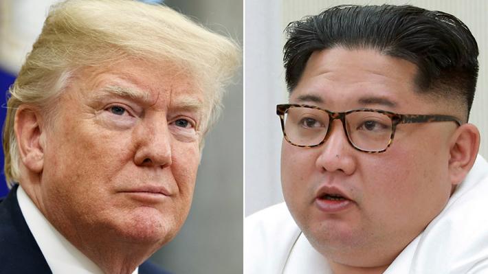 Donald Trump y Kim Jong-un llegan este domingo a Singapur para su histórica cumbre