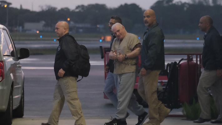 EE.UU. extradita a Panamá al ex Presidente Martinelli, acusado de espionaje