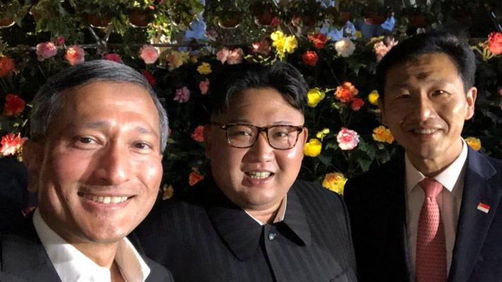 Trump y Kim en Singapur: Las horas previas a la histórica cumbre entre EE.UU. y Norcorea