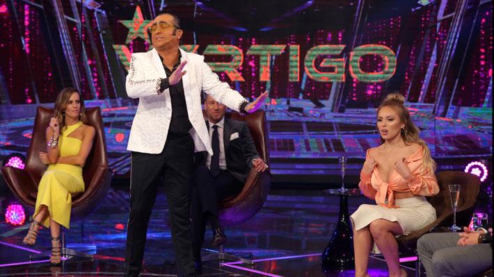 """Por rutina de Yerko Puchento: """"Vértigo"""" fue el programa más denunciado ante el CNTV durante mayo"""