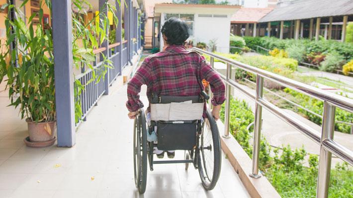 """""""Una tarea pendiente con las personas con discapacidad"""": Los desafíos de la Ley de Inclusión Laboral"""