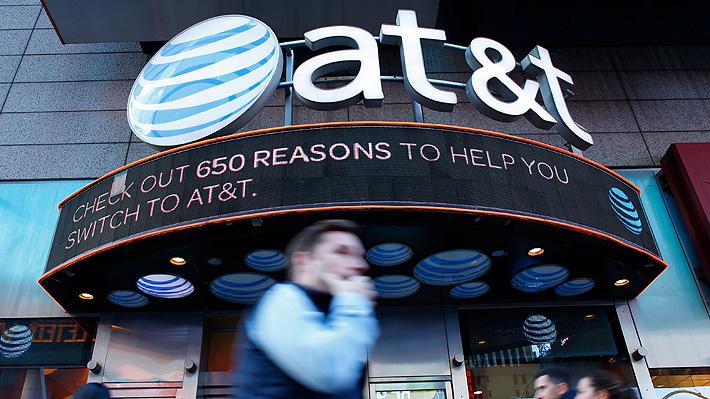 Tribunal de EE.UU. da luz verde a mega fusión de AT&T con Time Warner pese a rechazo del Gobierno