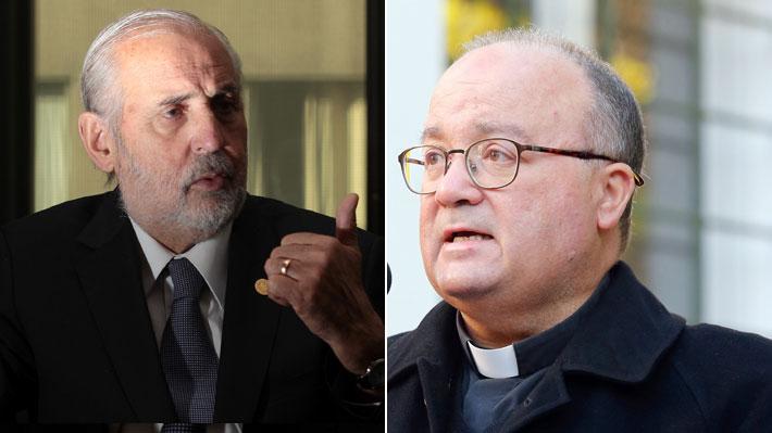 Fiscalía solicitará al Vaticano antecedentes sobre casos de abusos en Chile