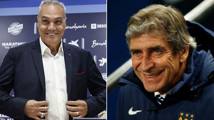 """Quién es el """"hombre de confianza"""" que Pellegrini lleva al West Ham y por qué su contratación es tan relevante"""