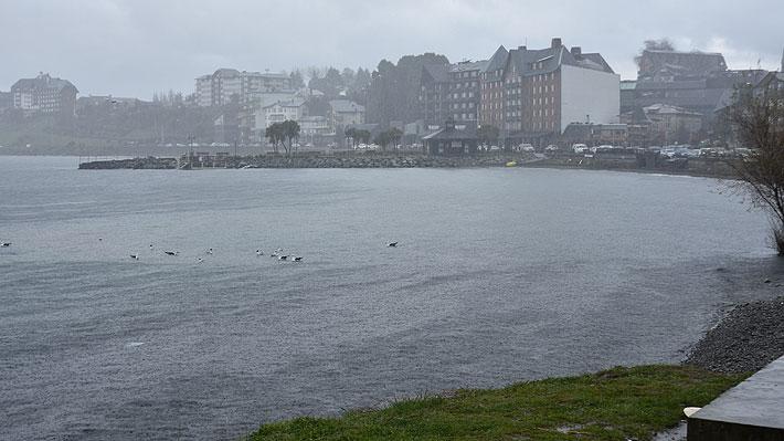 Municipio de Puerto Varas rechaza acuerdo con Essal por contaminación del lago Llanquihue