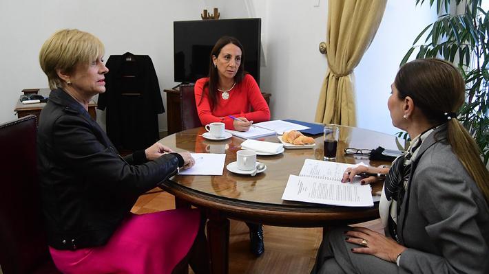 """Gobierno tras últimos femicidios en el país: """"No existen los crímenes pasionales"""""""
