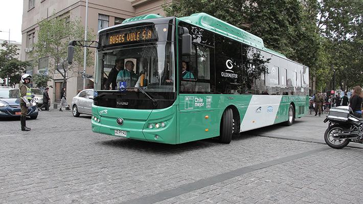 Radiografía a los buses eléctricos: Cuánto valen, cuál es el consumo y los planes del gobierno