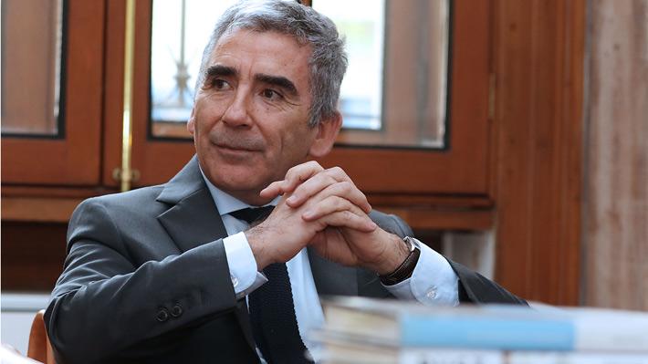 """Rector de U. Diego Portales: Implementación de """"lenguaje inclusivo"""" busca evitar formas lingüísticas discriminatorias"""