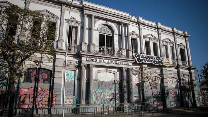 """Alcalde Alessandri: """"Con las tomas y retomas hay más de $200 millones en destrozos"""" en casi dos semanas"""