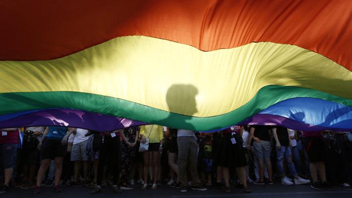 OMS retira a la transexualidad de la categoría de trastornos mentales en nueva clasificación de enfermedades