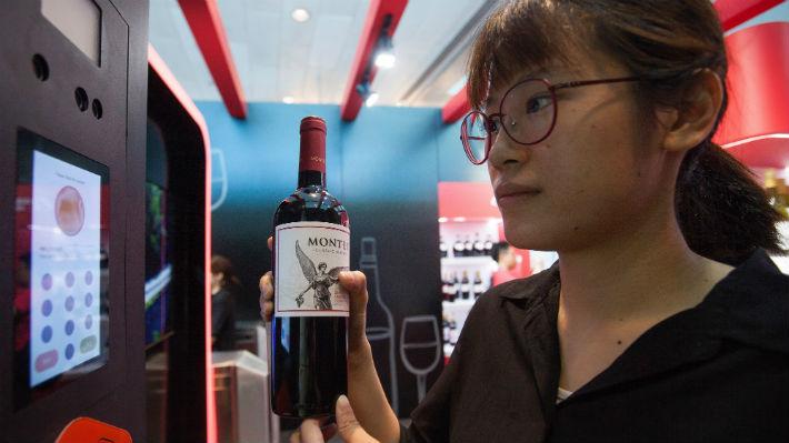Reconocimiento facial en el metro, el nuevo proyecto de China para acelerar el flujo de pasajeros