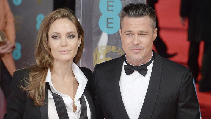 """Nueva batalla entre Brad Pitt y Angelina Jolie: El actor le negó que sus hijos aparecieran en """"Maléfica 2"""""""