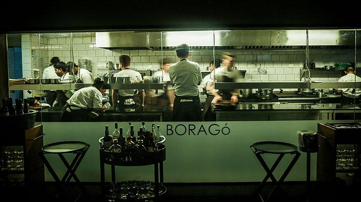 Conoce cinco platos estrella del restaurante chileno que está entre los 50 mejores del mundo