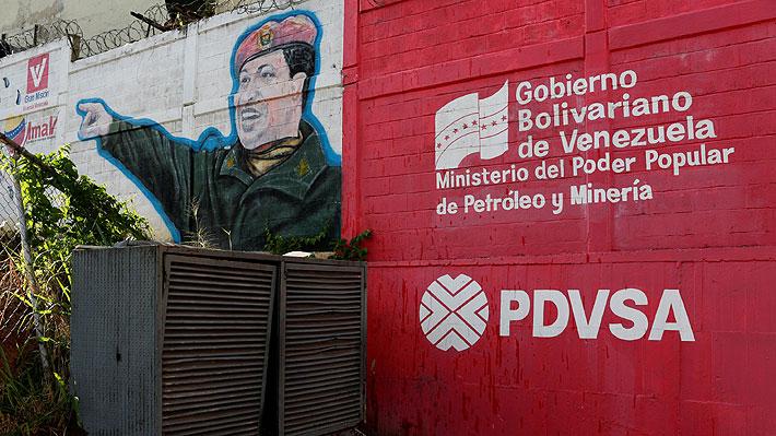 """Venezuela promete un millón de barriles más de petróleo en 2018 pero reconoce que será un """"reto"""""""