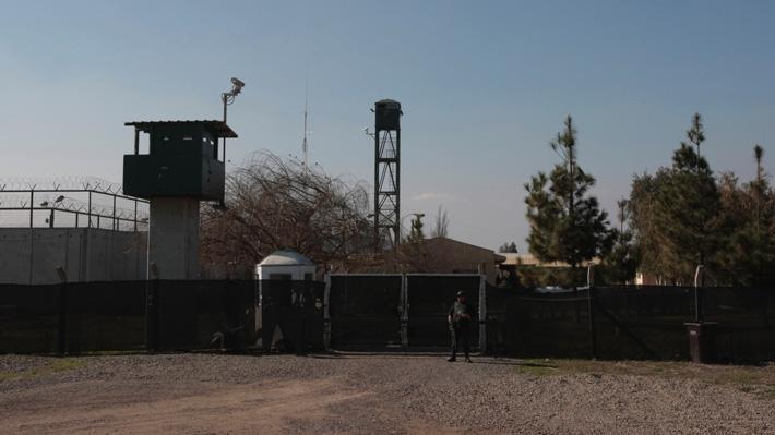 """Gobierno explica que indulto a ex recluso de Punta Peuco fue por """"razones humanitarias"""""""