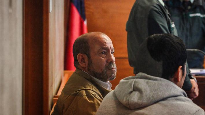 """Rolando Jiménez tras audiencia por incidente en restaurante: """"Vamos a demostrar que hubo brutal vulneración de DD.HH."""""""