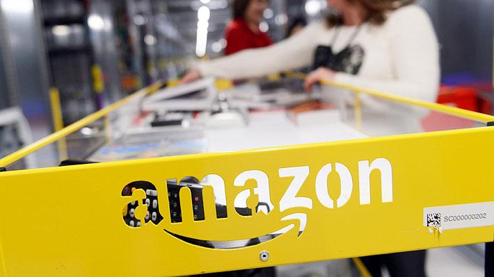 ProChile acuerda alianza con Amazon para incentivar el eCommerce chileno a nivel internacional